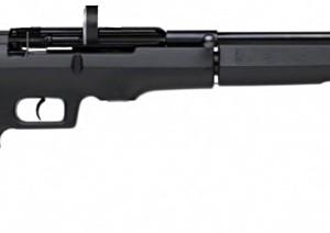 FXAir rifle