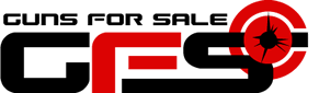 Guns For Sale Logo